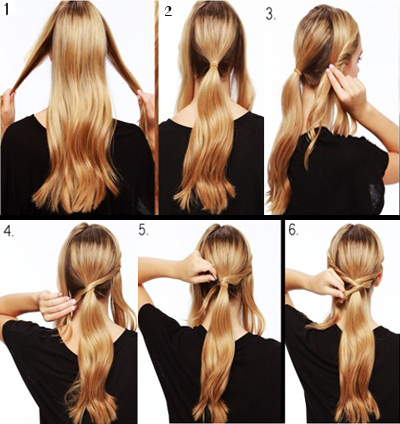 50 Simple And Easy Hairstyles For Women To Make It 5 10 Minutes