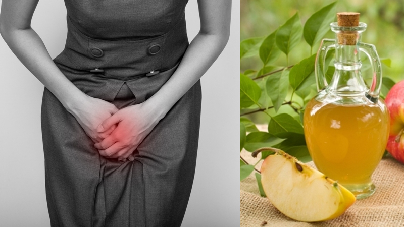 Simple and Natural Home Remedies For Urine Infection