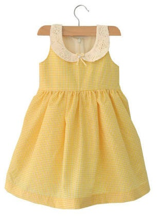 03ccf9976e37 Top 15 Beautiful Stitching Frocks for Women and Kid Girl