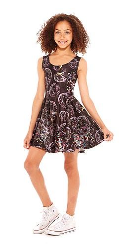 Beautiful 11 Years Girl Dress Designs