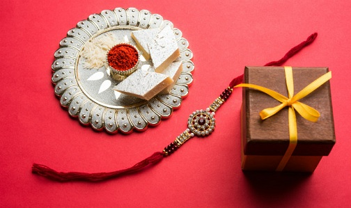 Smart Watch Gifts for Raksha Bandhan