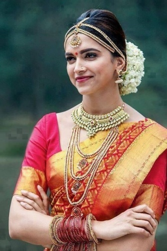 6 Simple South Indian Bridal Makeup Tips One Should Know for