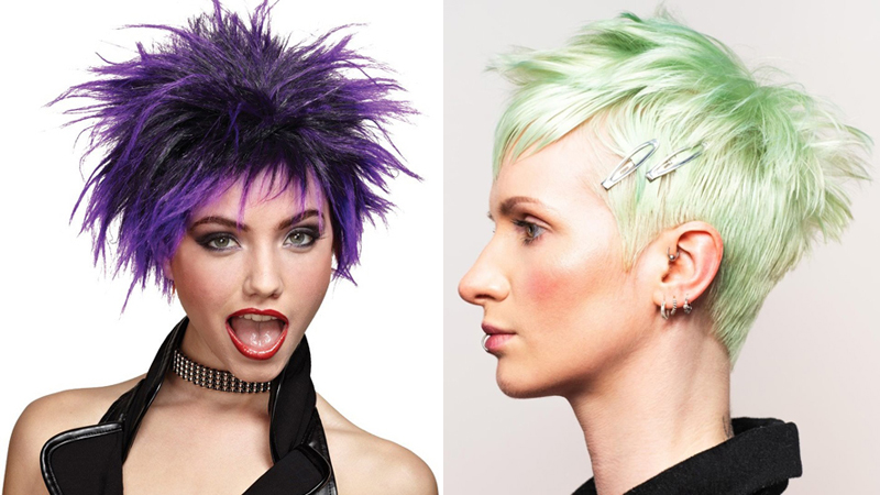 9 Superb Spiky Haircuts For Women That Are Trend Right Now