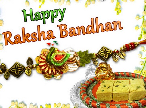 Spiritual Gifts for Raksha Bandhan