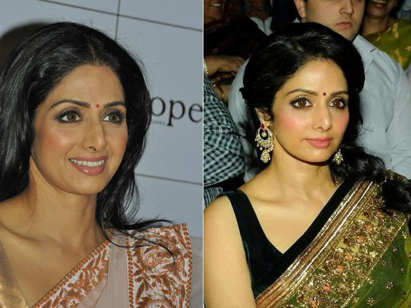 Sridevi Beauty Secrets
