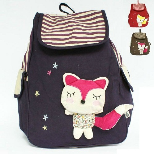 Stylish College Bags for Her