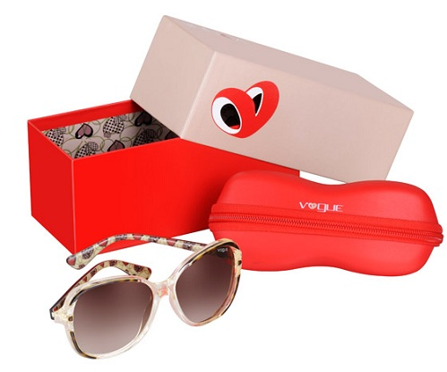Sunglasses for Valentines