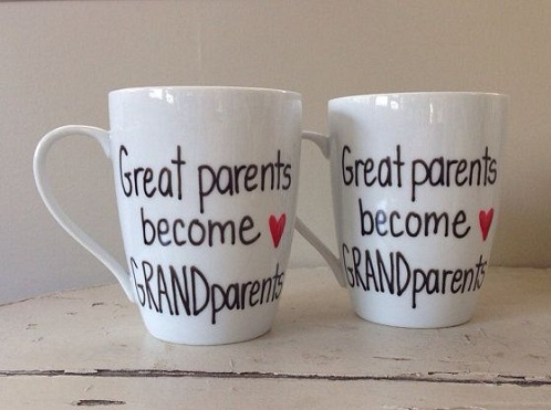 Surprising Gifts for Grand Parents
