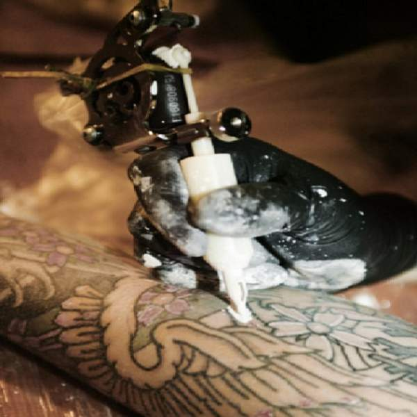 Tattoo Artists In Chandigarh