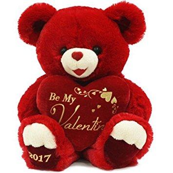 Teddy Valentine's Gift