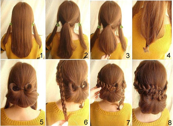 Layered Hairstyles for Long Hair 2