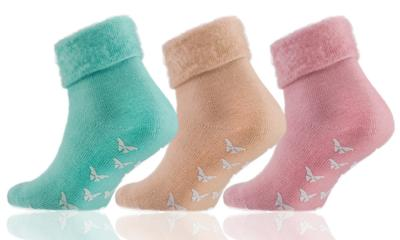 Thermal Bed Socks