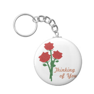 Thinking of You Key Chain Gift