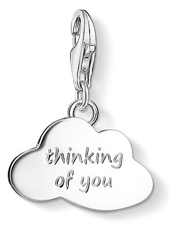 Thinking of You Pendant Gift