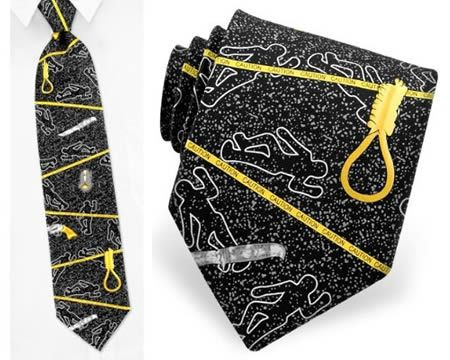 Tie Funny Gift