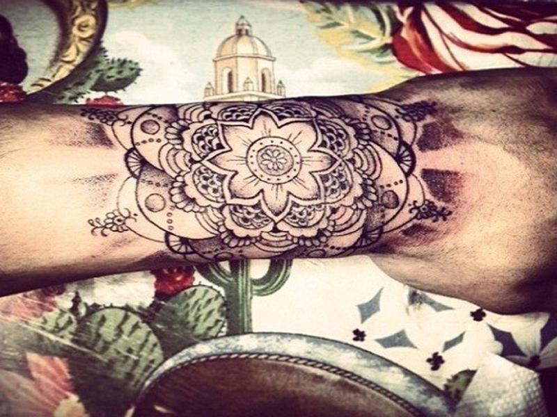 Zayn Malik Tattoos