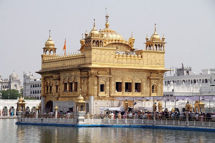 Tourist Places To Visit In Amritsar