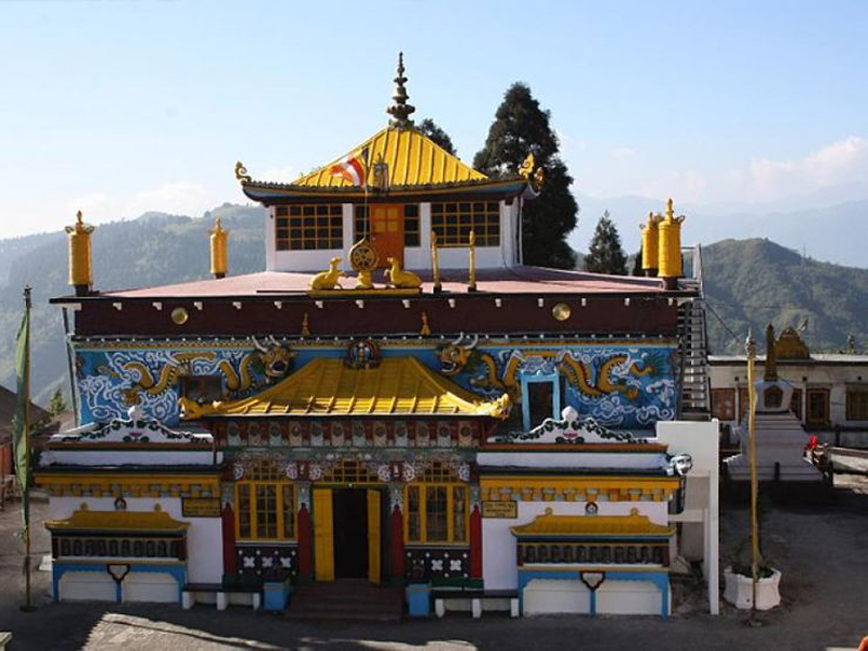 Tourist Places To Visit In Darjeeling