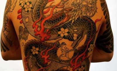 c0fed01c8 15 Traditional Japanese Tattoo Designs and Meanings