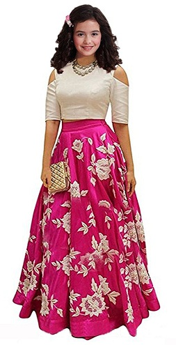 258bd932c Girls Dress Designs - 50 Latest Collections in 2019 | Styles At Life