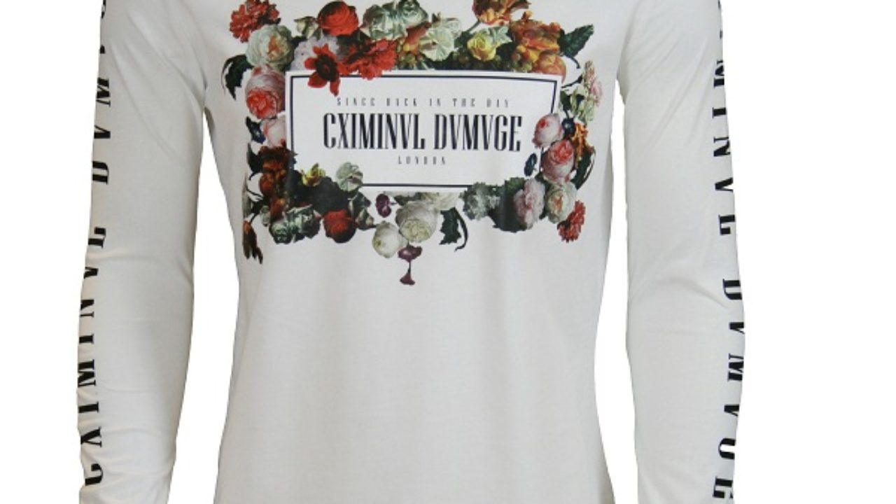 9 Stylish and Trendy Graphic T-Shirt Design Ideas | Styles ...