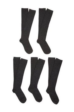 Trouser School Socks
