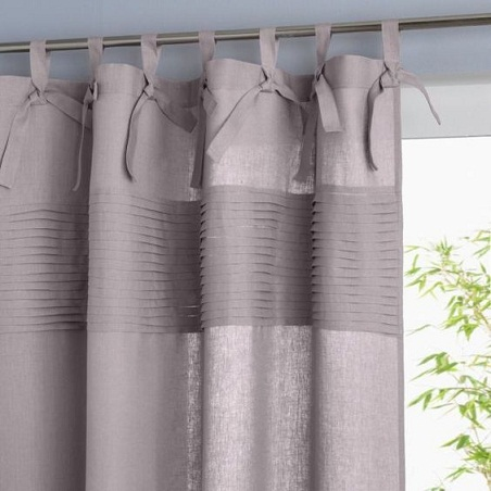 9 Fabulous Tab Top Curtain Designs For House Styles At Life