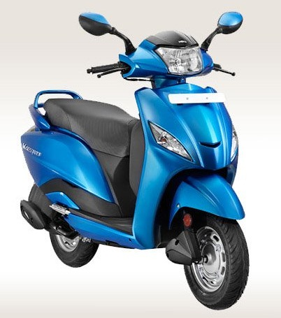 Two-wheeler Gifts for Her