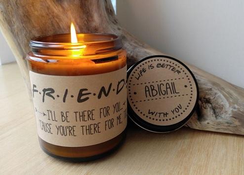 Unique Candles