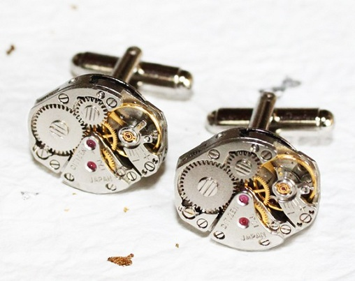 Unique Cufflinks