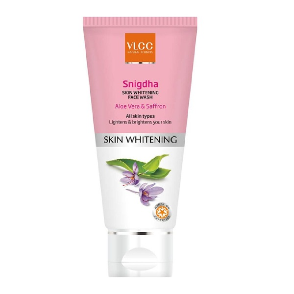 VLCC Face Washes