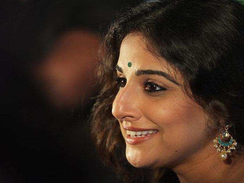 Vidya Balan Beauty Tips