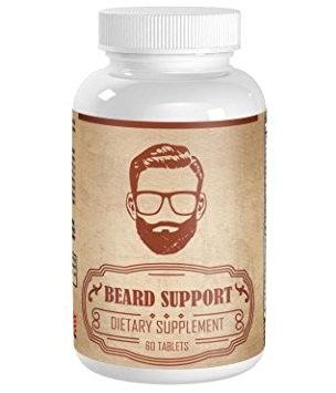 Vimulti Beard Growth and Hair Loss