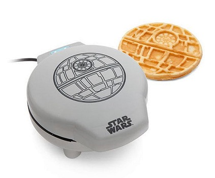 Waffle Maker Funny Gift