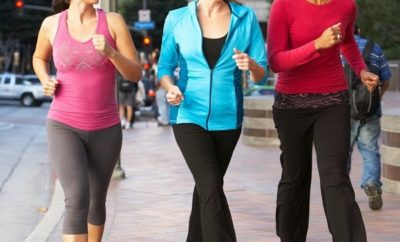 Walking To Reduce Belly Fat
