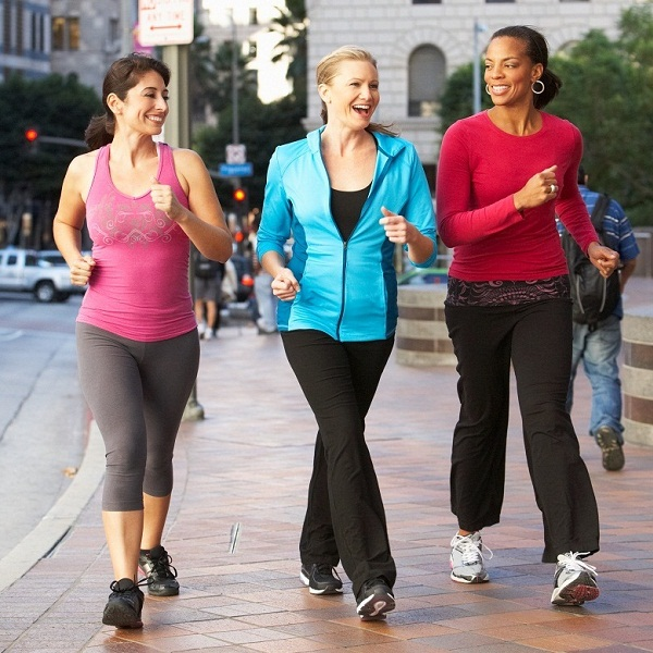Best Ways To Incorporate Walking To Reduce Belly Fat Styles At Life