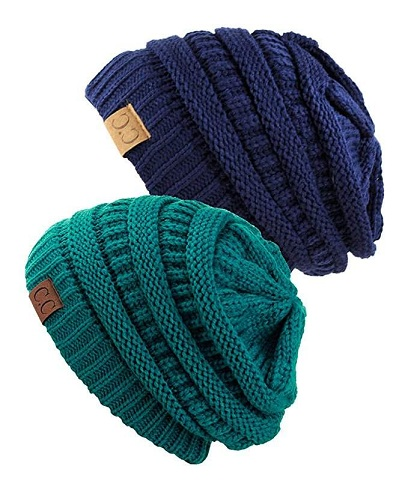 Warm Beanies for Men