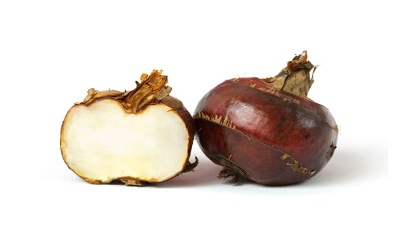 health and beauty benefits of water chestnut