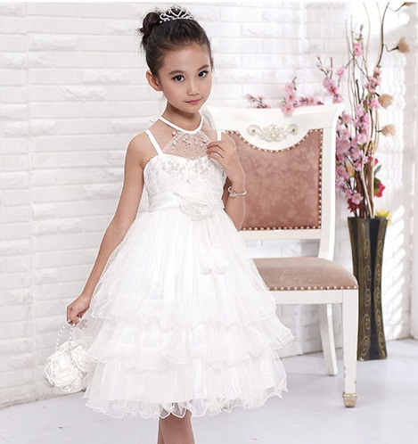 713588072 15 Latest and Cute 10 Years Girl Dress Designs