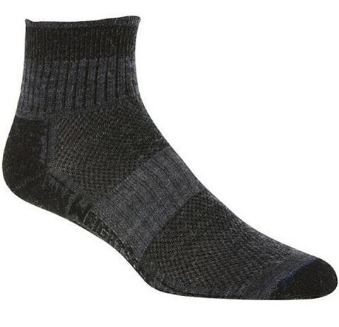Woolen Short Socks