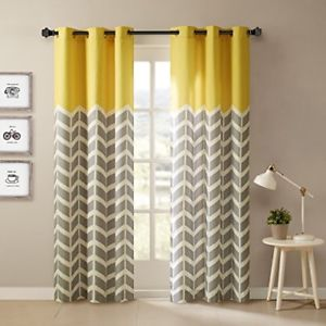 Beautiful Curtains | 9 Beautiful And Attractive Yellow Curtains For Home Styles At Life