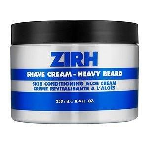 Zirh Heavy Beard Shaving Cream