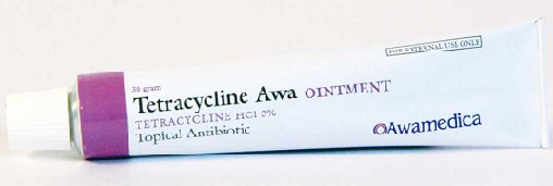 antibiotic for pimples Tetracycline