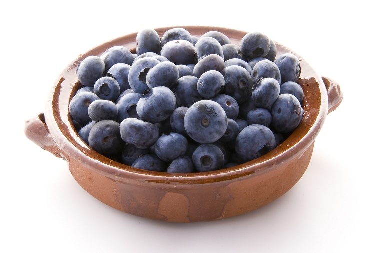 Blueberry Benefits for Skin