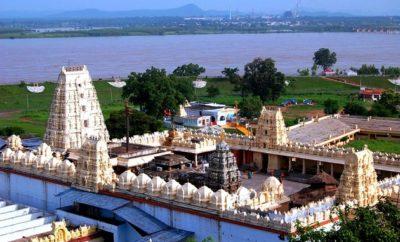 temples in telangana