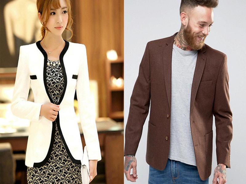 blazer jackets