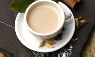 Cardamom Tea Benefits