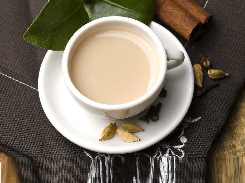 Cardamom Tea Benefits
