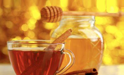 health benefits of cinnamon and honey