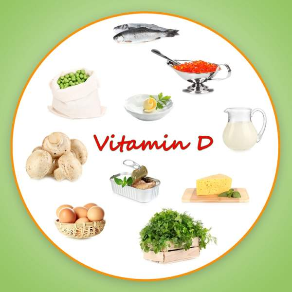 Top 18 Vitamin D Food Sources List Available In India